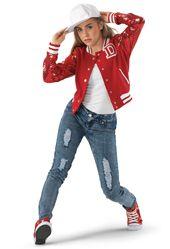 Weissman™ | Hip-Hop Dance Costumes: Recital & Competition Glee/High School Musical/