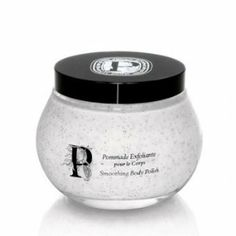 Diptyque - Smoothing Body Polish by Clinique. $68.00. Floral. Body polish. Sumptuous, rich, regenerating. This body polish gently exfoliates, leaving the skin perfectly soft. Pomegranate seed oil acts as an emollient, making the skin silky and supple.