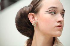 Backstage: Chanel Couture Spring '16 | V Magazine
