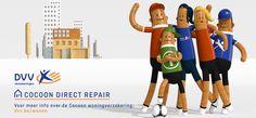 Insurance company animations