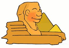 The Sphinx - Ancient Egypt for Kids