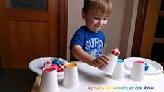 Childcare Activities, Motor Skills Activities, Preschool Learning Activities, Infant Activities, Child Development Activities, Indoor Activities For Kids, Kids Education, Kids And Parenting, Kids Playing