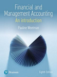 Buy Financial and Management Accounting by Prof Pauline Weetman and Read this Book on Kobo's Free Apps. Discover Kobo's Vast Collection of Ebooks and Audiobooks Today - Over 4 Million Titles! Got Books, Books To Read, Financial Accounting, Textbook, Teaching Resources, Management, How To Get, Wednesday, Tuesday