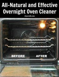 This homemade oven c
