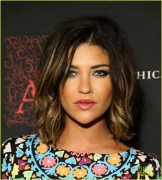 Lovely Jessica Szohr!