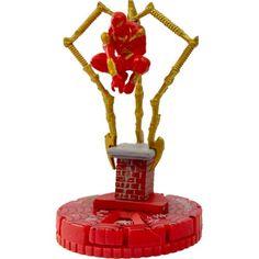 Marvel HeroClix - Amazing Spider-Man: #056 Iron Spider (Chase)