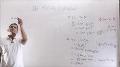 Derivative Differentiation Trigonometric function IB Math Sums Video Gurgaon Academy Calculus Gurgaon Academy Online Classes for IB Math SL HL www. Maths Sums, Trigonometric Functions, Calculus, Differentiation, Coaching, Math Equations, Sew, Training, Life Coaching