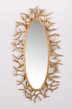 Clairemont Mirror