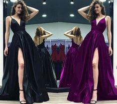 Vestido e saia de festa com tiras de espaguete - Vestidos - Clothing Patterns, Dress Patterns, Pattern Dress, Diy Dress, Party Dress, Prom Dresses, Formal Dresses, Models, Trendy Tops