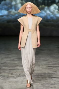 Rick Owens Spring 2013 Ready-to-Wear - Collection - Gallery - Style.com