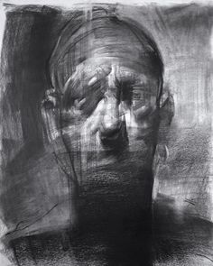 """4,178 Likes, 30 Comments - Zin Lim (@zinlimart) on Instagram: """"#charcoal #drawing #artwork by #artist , #ZinLim"""""""