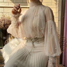 Look Fashion, New Fashion, Autumn Fashion, Vintage Fashion, Womens Fashion, Fashion Design, Vintage Style, Ropa Shabby Chic, Looks Chic