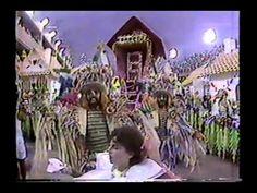 Unidos de Vila Isabel 1985 - Parece Até que Foi Ontem