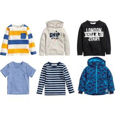 H & M Boys sale picks by luisafisher on Polyvore featuring H&M