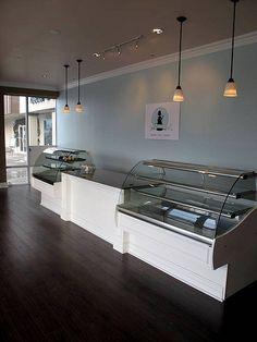the Sweet Tooth Fairy Bake Shop - progress