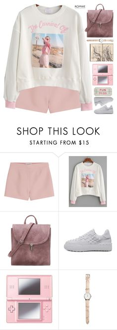 """""""lies upon the lips of judas"""" by scarlett-morwenna ❤ liked on Polyvore featuring Valentino, Nintendo, kitchen and vintage"""