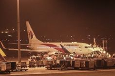 Malaysia Airlines Flight MH370 update: A different Malaysia Airlines jet makes emergency landing