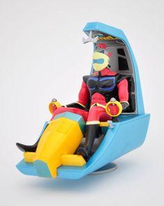 ToyzMag.com » Goldorak du nouveau chez HL PRO : Actarus, King Gori et enseigne lumineuse