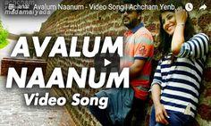Achcham Yenbadhu Madamaiyada - Avalum Naanum HD Video Song => http://www.123cinemanews.com/video-details.php?id=2043