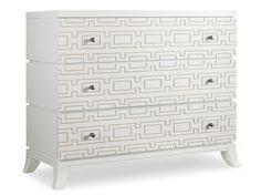 Hooker Furniture Descanso Chest 638-85098