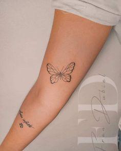Classy Tattoos For Women, Arm Tattoos For Women, Dainty Tattoos, Small Tattoos, Thin Line Tattoos, Hidden Tattoos, Discreet Tattoos, Jewelry Tattoo, Time Tattoos