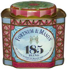 Fortnum & Mason 185 Blend Tea