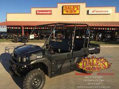 2016 Kawasaki MULE PRO-DXT DIESEL for sale in Victoria, TX   Dale's Fun Center (866) 359-5986