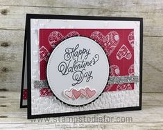 Sealed with Love Stamp Set by Stampin' Up!