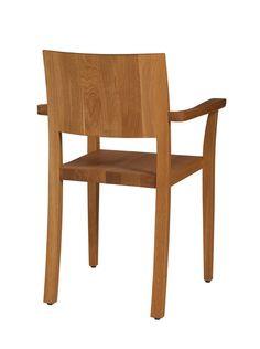 Wittmann Esszimmer Sessel Egon Massivholz Klassiker Chair, Furniture, Home Decor, Contemporary Design, Eten, Homemade Home Decor, Home Furnishings, Interior Design, Home Interiors