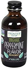 Save on Organic Alcohol-Free Flavor Peppermint by Frontier Natural Products and other Flavor Extracts and Natural remedies at Lucky Vitamin. Shop online for Food & Snacks, Frontier Natural Products items, health and wellness products at discount prices. Mint Extract, Soft Sugar Cookies, Peppermint Cookies, Thin Mints, Low Carb Chocolate, Shake Recipes, Nutrition Information, Alcohol Free, Non Alcoholic