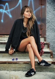 Blogger Style Inspiration: Sincerely Jules