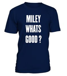 Miley What's Good Viral Celebrity  #gift #idea #shirt #image #music #guitar #sing #art #mugs #new #tv #cool