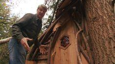 Bee Hive Tree house