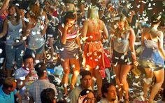 Estética Feminina: Violência em festas, de quem é a responsabilidade ...
