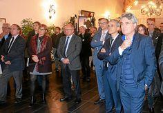 @Nodusfactory Start Up a Territoire d'optimisme @VIPE yves Laurant CEO