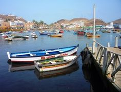 Peru is a gem-  Pucusana, Lima