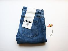 The Love Assembly - LET'S TALK ABOUT JEANS.