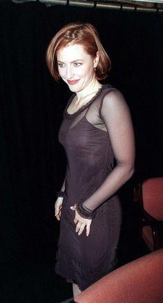 Gayna Scully : Photo
