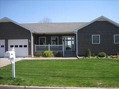 House vacation rental in Plattsburgh from VRBO.com! #vacation #rental #travel #vrbo