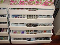 Craft Scratch Fever: My Craft Room