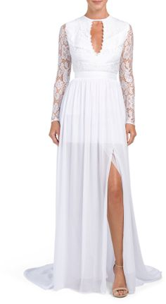 Lace Bridal Gown At TJ Maxx Affiliatelink Wedding Dresses 100 - Tj Maxx Wedding Dress