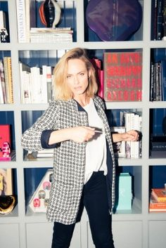 Amber Valletta | The Coveteur