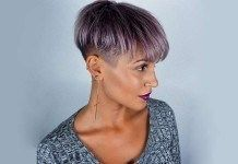 Short Hairstyles For Thick Hair Video