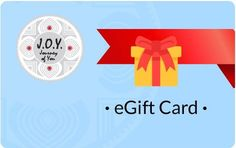 THE PERFECT GIFT With the holiday season right around the corner, give them the option to choose what they really want. A JOY eGift Card gives access to healing stones, calming incense, chakra cleansing & so much more. Chakra Cleanse, Healing Stones, Calming, Incense, Announcement, Corner, Joy, Messages, Smile