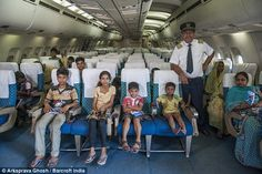A Retired #Airlines Engineer Is Helping Poor Get The In #Flight Experience ..    #Society