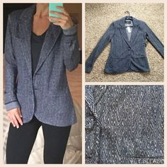Stitch Fix Tart Kaylie Chevron Blazer - received this but it was too big.  Hoping to get the right size in a future Fix!