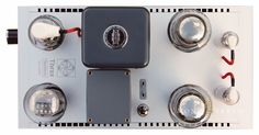 Mono and Stereo High-End Audio Magazine: Thrax Audio Spartacus tube power amplifiers