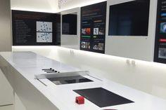 Element Six | Innovation Center