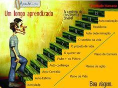 """a arte de subir escadas (""""É preciso ter asas... Quando se ama o abismo."""" Friedrich Nietzche)"""