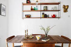 Bilder, Kök/matplats, Matbord - Hemnet Inspiration